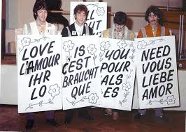 Beatles Quotes Love by John Lennon The Fest For Beatles Fans