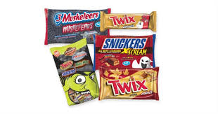 easy deal mars halloween candy bags only 1 33