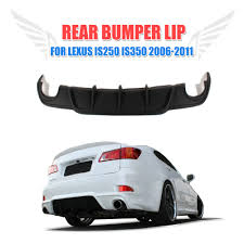 lexus is250 f sport price compare prices on lexus rear diffuser online shopping buy low