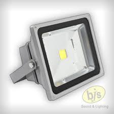 50 watt led flood light 50 watt led flood light bjs sound lighting hire