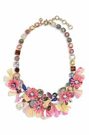 big fashion statement necklace images Statement necklaces for women nordstrom jpg