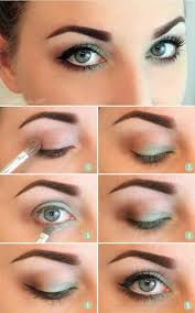 eye makeup tips less makeup urdu video