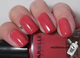 nailslikelace barielle spring velvets collection 2014