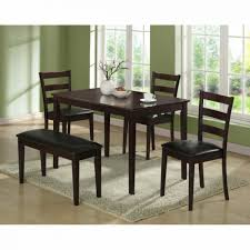 dinning counter height dining table set dining room furniture