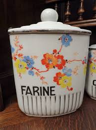 antique canisters kitchen 100 french kitchen canisters farmhouse wares farmhouse