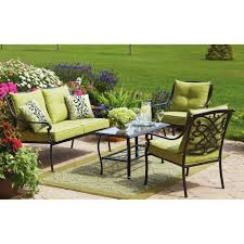 Braddock Heights 7 Piece Patio Dining Set Seats 6 - 50 patio furniture from walmart red patio sofa for patio outdoor