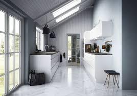 Danish Design Kitchen Cuisine équipée Moderne Nos Modèles Préférés Deco Cuisine