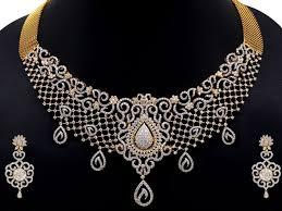 best necklace designs images Diamond necklaces designs the amazing diamond necklaces for the jpg