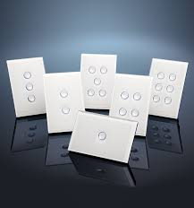 Modern Electrical Switches For Home Saturn Onetouch Clipsal By Schneider Electric