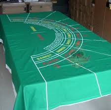 poker table felt fabric wp 007 professional water resistant poker table cloth casino layout