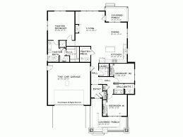 craftsman open floor plans eplans bungalow house plan craftsman single story open floor plans