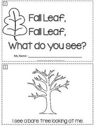 i like to see fall book from twistynoodle com autumn coloring