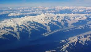 Alaska mountains images The alaska range jpg