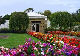 Botanic Gardens Hobart Hobart Tasmania Discover Hobart And Its Surroundings The City