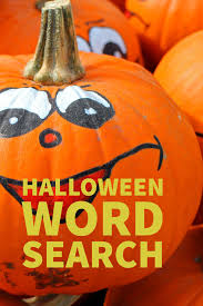Printable Halloween Word Search Puzzles by Fun Halloween Word Search Printable Thrifty Mommas Tips