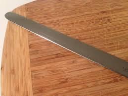 southern richardson 10 slicing knife english made warranted 1675 southern richardson sheffield slicer 10 inch 4