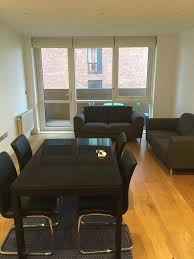 1 Bed Flat To Rent Devons Road