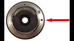 solucion lente nikkor 10 30 nikon error en el objetivo youtube