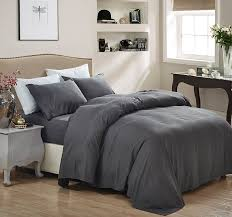 Bed Sheet Sets Buy Grey Bed Sheet Sets Online From Amazon U2013 Ease Bedding With Style