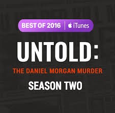 Armchair Detective True Crime And The Armchair Detective U2014 Untold The Daniel Morgan