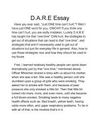 narrative essays samples 5th grade essay writing examples