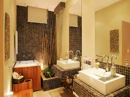 Ideas For Bathroom Decorating Themes by Home Design Ideas Pretty Apartment Bathroom Decorating Ideas