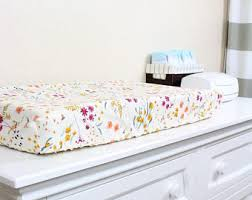 Mattress For Changing Table Changing Table Cover Etsy