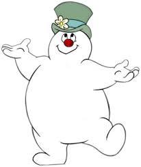 frosty snowman pooh u0027s adventures wiki fandom powered wikia