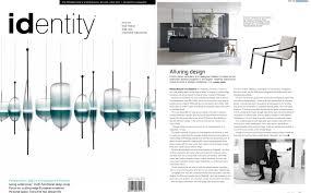 Interior Design Magazine Logo The Top Interior Design Magazine Identity Interviews Matteo
