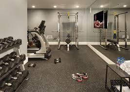 Home Gym Decor Ideas Best 25 Home Gym Basement Ideas On Pinterest Basement Workout