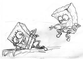 spongebob squarepants u0026 me a love story hatter entertainment