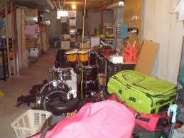 basement organization leawood