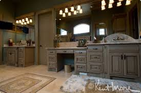 unfinished paint grade cabinets custom bath cabinets by kent moore cabinets birch wood with
