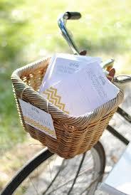 Basket For Wedding Programs 41 Best Programs And Vintage Holders Images On Pinterest
