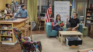 in pictures the veracity elasticity the big bang theory 9now