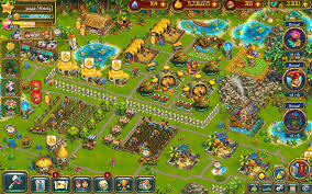 the tribez build a village android apps on google play