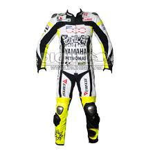 motorcycle suit yamaha petronas vr46 500 mila motorcycle motogp leather suit a