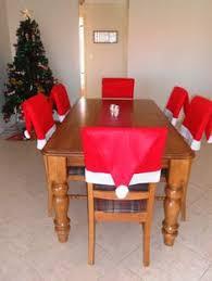 santa chair covers santa chair covers i christmas chair covers