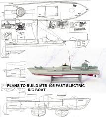 free balsa wood rc boat plans image mag