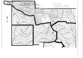 Utah County Plat Maps Hideaway Valley Sanpete Co
