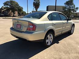 legacy subaru 2005 2005 subaru legacy user reviews cargurus