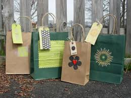 gift bags last minute gift bags favecrafts