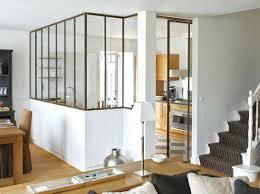 cloison vitree cuisine salon cloison vitree cuisine cloison amovible cuisine separation vitree