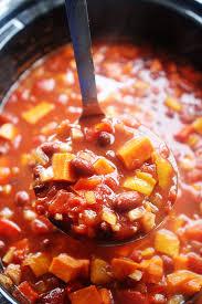 slow cooker vegan chili recipe two peas u0026 their pod