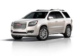 Family Suv Buyer U0027s Guide Photo U0026 Image Gallery