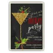 christmas party invitations christmas party invitations paperstyle
