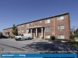 Chestnut Heights Apartments Harrisburg Pa Apartments For Rent