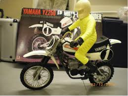99998 kyosho from ascona1 showroom kyosho yamaha yz250 nitro