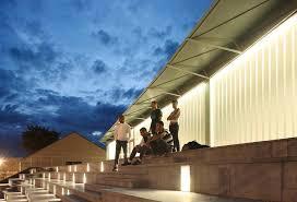 bureau d architecture espace culturel victor jara l escaut architectures bureau d