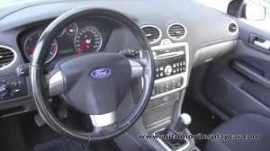 ford focus 1 6 sport automoviles playcar almeria ford focus 1 6 tdci sport 110 cv 2005